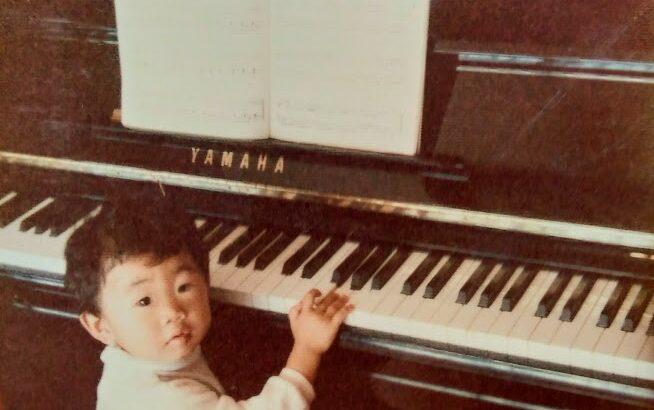 だけど、私はピアノを弾けない